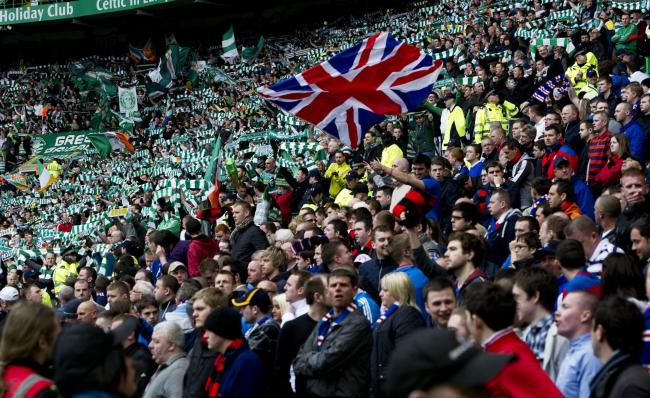 Should Old Firm match be cancelled: Nicola Sturgeon responds