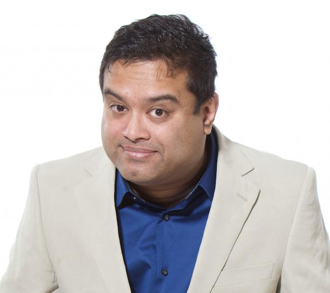 The Chase's Paul Sinha to host Port Glasgow pub quiz