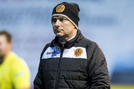 The 54-year-old will move to Parkhead from his current role with Motherwell Ladies next month.