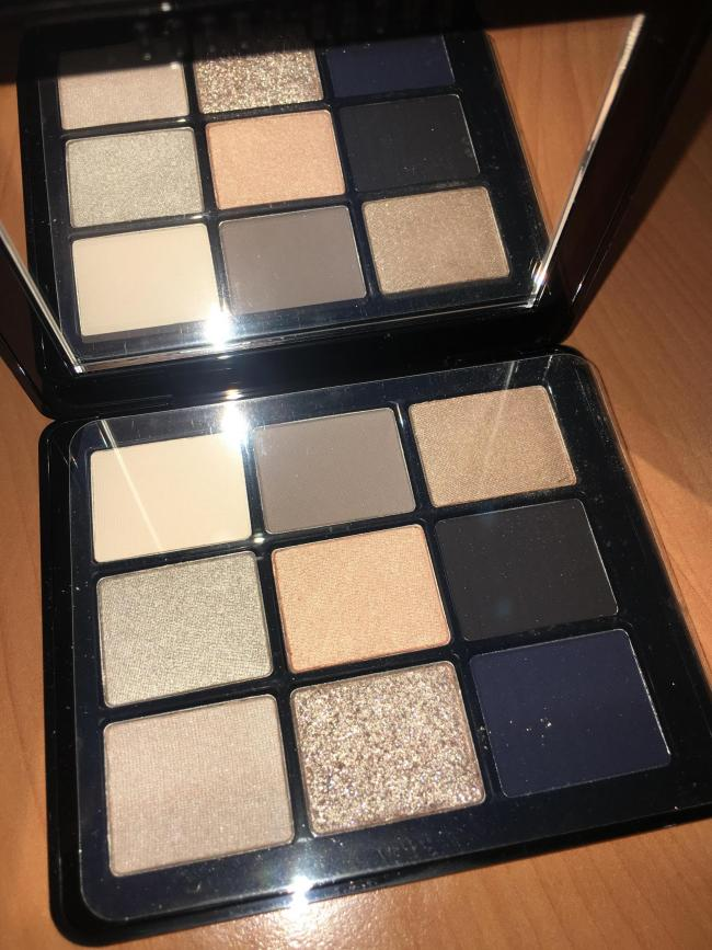 ET Beauty Tried and Tested: Bobbi Brown eye shadow palette made my eyes sparkle
