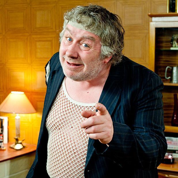 Glasgow Times: Is guttural speech a Rab C Nesbitt tribal badge of pride?