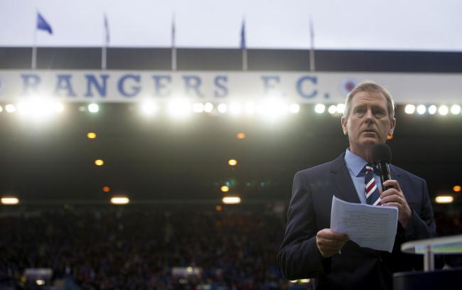 Club 1872 see membership boost after striking Rangers share deal with Dave King