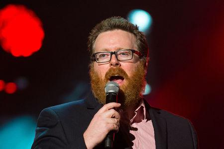 Glasgow Times: File photo dated 24/03/15 of Frankie Boyle, who is returning to the BBC with a topical news comedy show. PRESS ASSOCIATION Photo. Issue date: Wednesday April 26, 2017. The Scottish comic, 44, has sparked anger in the past with a string of jokes, causing o