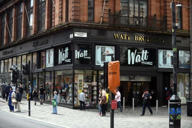 Watt Brothers announced it had gone into administration on October 18