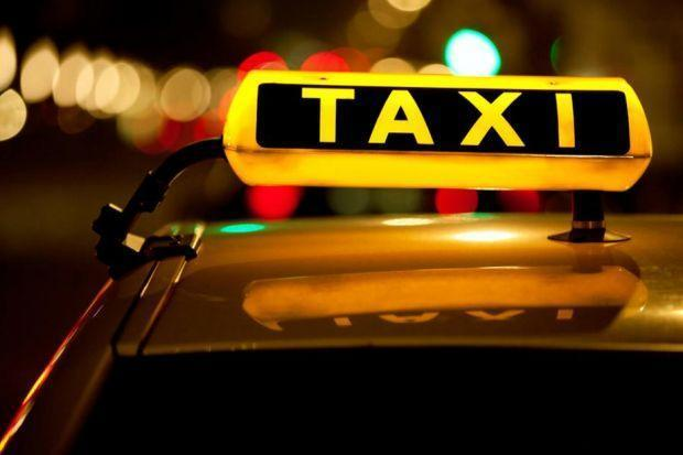 Under-pressure cabbies 'forced to hide mental health problems'