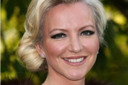 Michelle Mone: I was the best selling Avon rep in Glasgow at 13