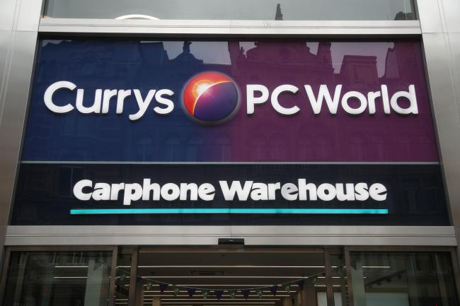 Currys PC World reveal location list of new stores opening for click and collect