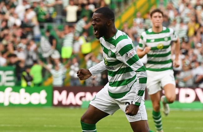 Celtic will take a 3-1 lead to Trondheim