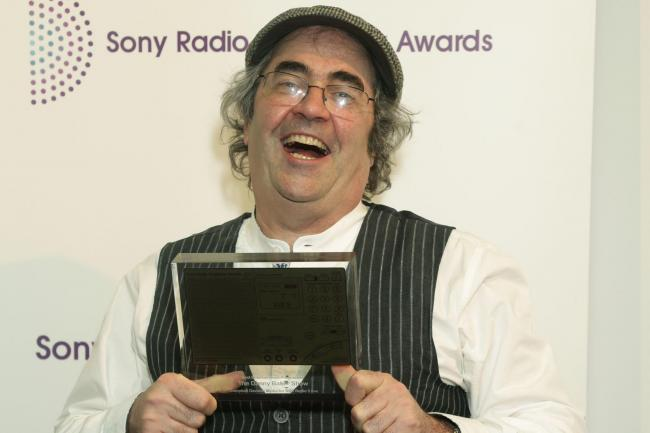 Danny Baker 'racist' tweet  inquiry dropped by police
