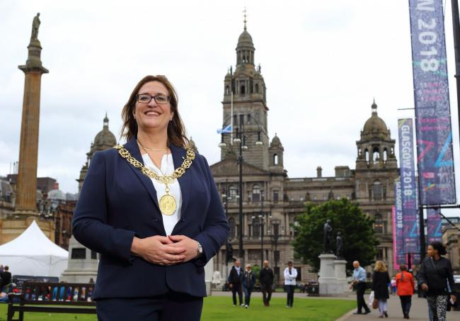 Lord Provost apologises to Glasgow after stepping down over expenses row