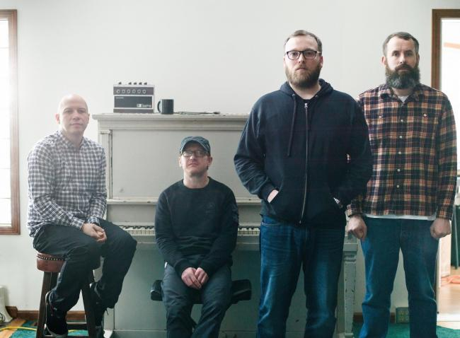 Mogwai announces live performance at Glasgow's Tramway