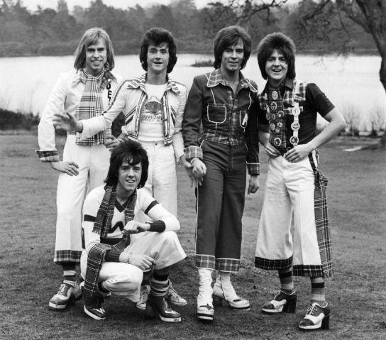 Bay City Rollers singers spent lockdown watching conspiracy theory videos