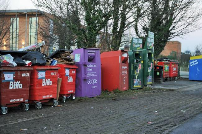 Recycling centres and bin collection - what you need to know