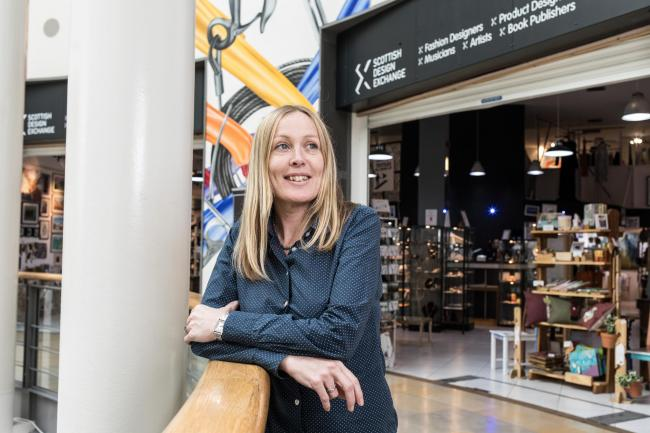 Buchanan Galleries To Open Store Showcasing The Hottest New Fashion And Jewellery Designers Glasgow Times