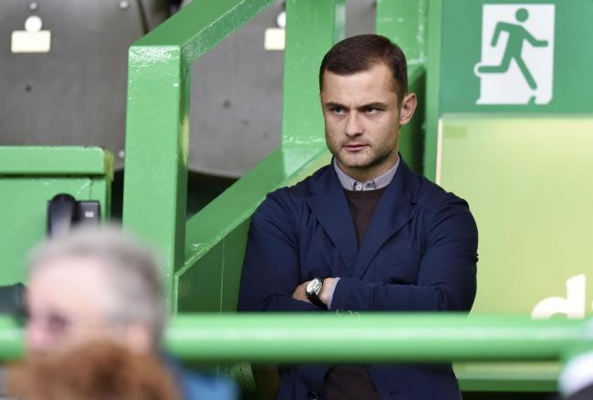 Shaun Maloney QUITS Celtic for coaching role with Belgian national team