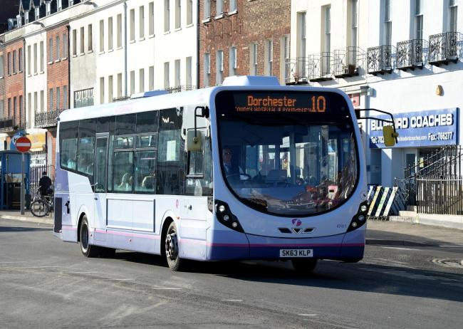 S1 Jobs In Glasgow First Hiring Bus Drivers Glasgow Times