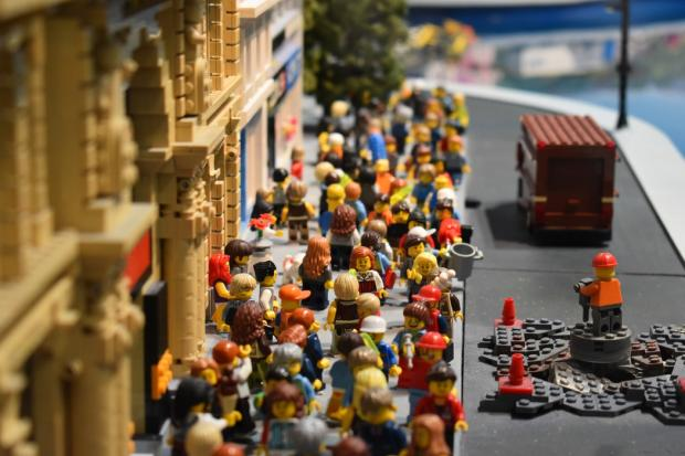Glasgow Times: Get great deals on Lego this Black Friday. Photo by Omar Albeik, Unsplash