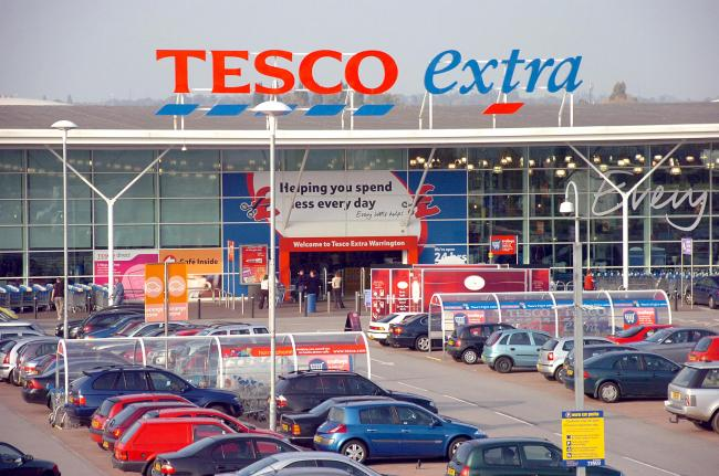 Covid outbreak confirmed at major Tesco superstore as staff self-isolate