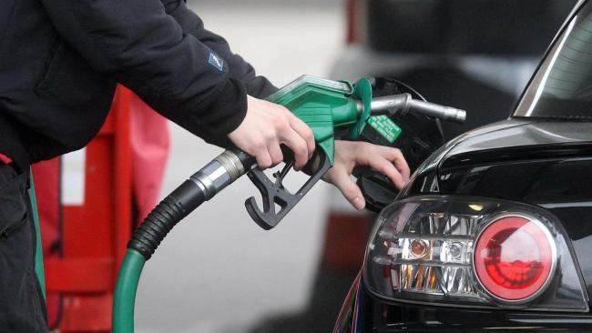 Supermarket cuts fuel price on both diesel and unleaded - from THIS WEEKEND