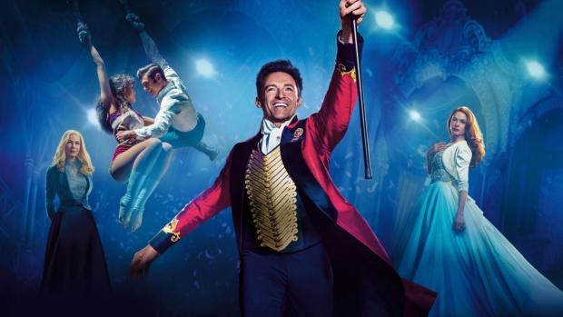 Glasgow Times: Half Term Film: The Greatest Showman Singalong