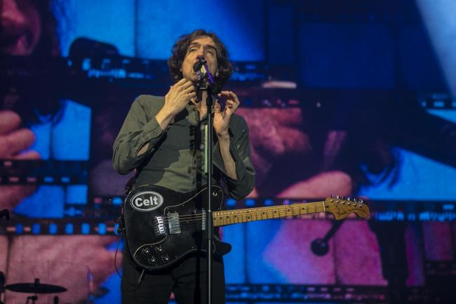 Snow Patrol drop major hint they may be in festival line-up