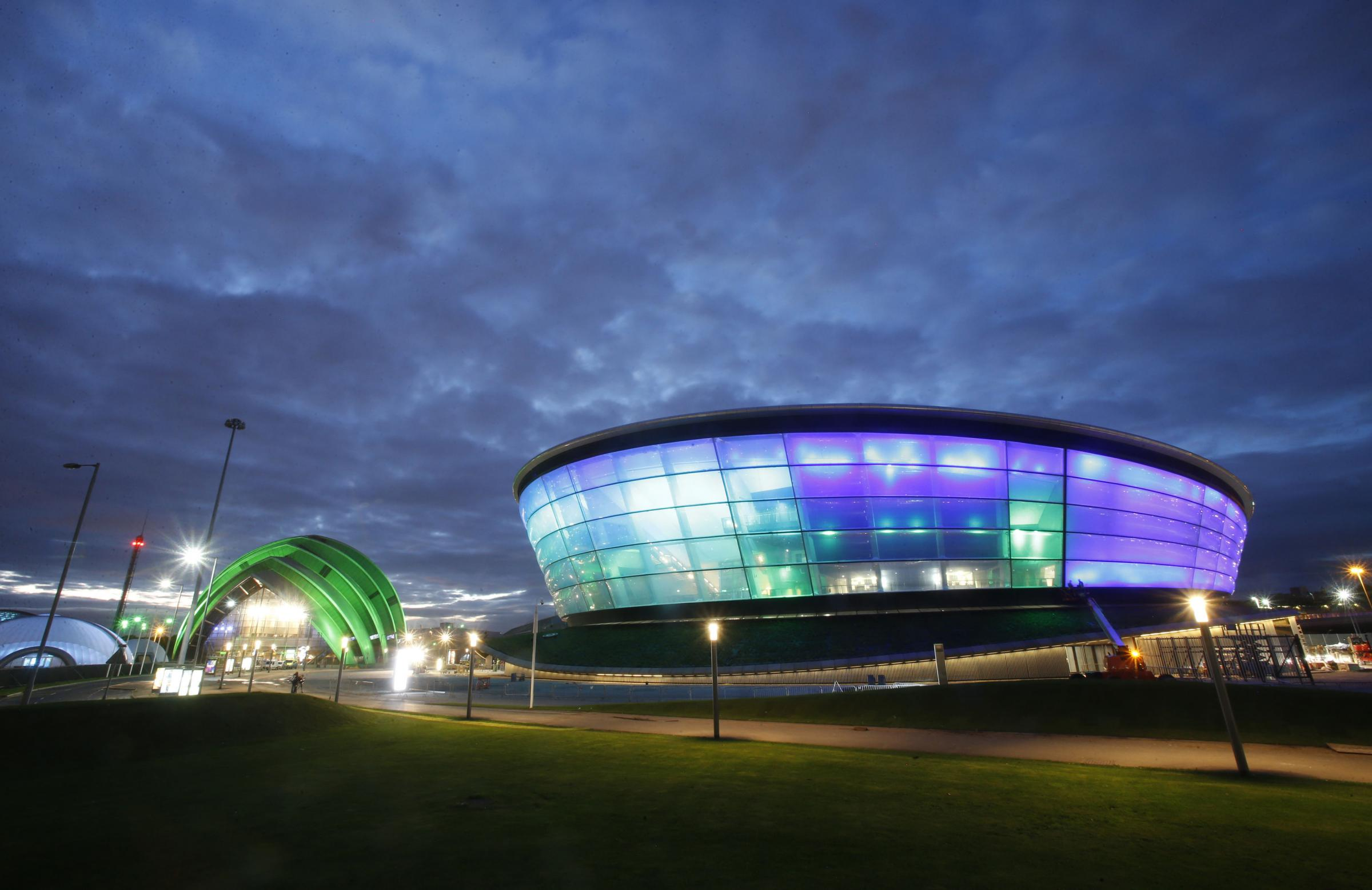 Who will be crowned king or queen of the SSE Hydro?