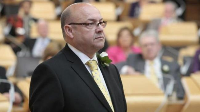 SNP MSP says he'll fight ruling which blocks him from defending seat he has held since 2011