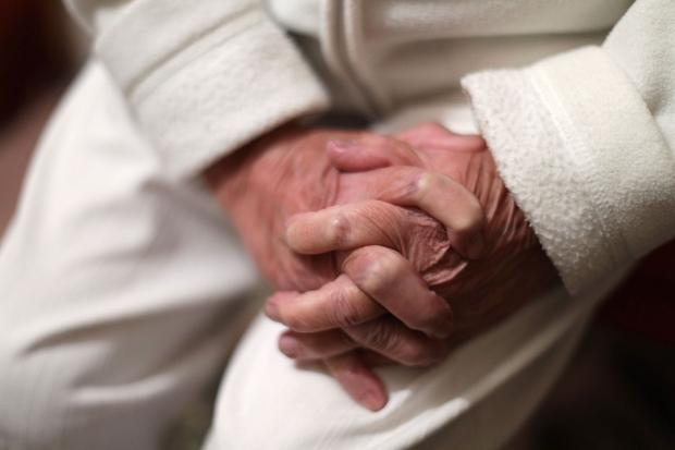 Scottish Government to have new powers to intervene in failing care homes
