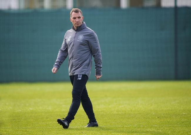 Brendan Rodgers won't be swayed by Leicester, according to John Hartson