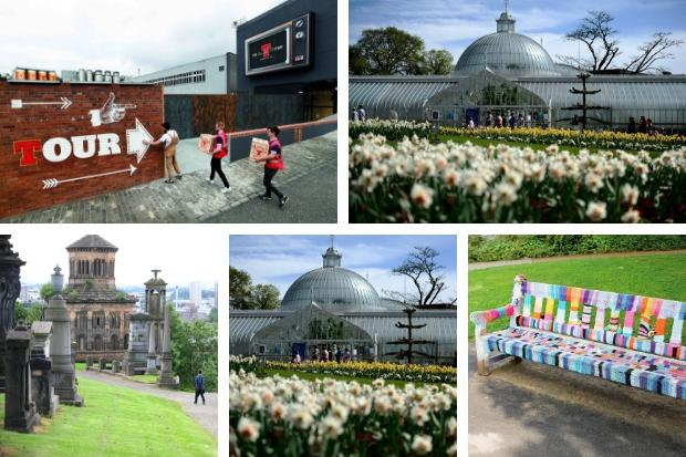 Glasgow in 24 hours: Things you have to do and see in Scotland's biggest city