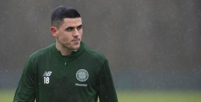 Tom Rogic is expected to resume full training next week