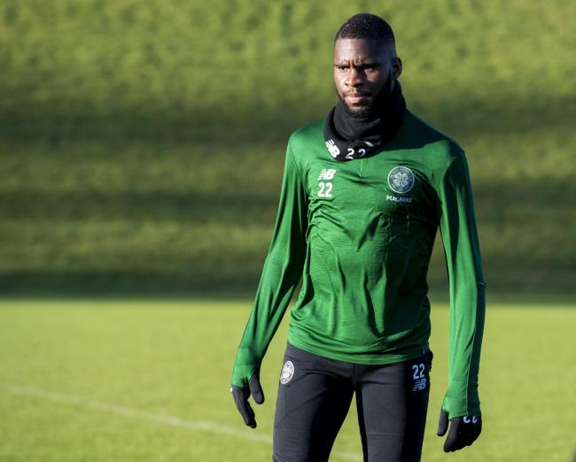 Odsonne Edouard is still capable of moving up a level