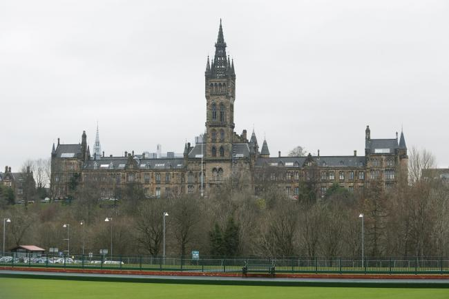 First research centre to focus on 'fantasy and the fantastic' at Glasgow University
