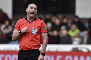 Bobby Madden to referee Rangers vs Celtic in Scottish Cup fourth round clash