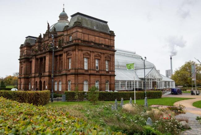Local residents are to be closely involved with the redesign of the historic building