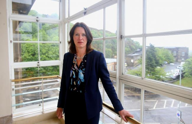 Catherine Calderwood insisted Scotland is well prepared for these types of outbreak