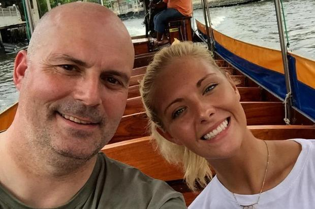Dad of woman hospitalised in Thailand with mystery illness in plea to bring her home