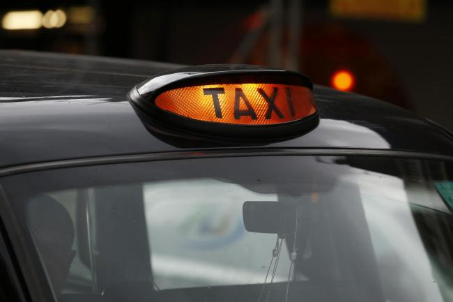 Thousands donated so Glasgow NHS workers get free taxi journeys to hospital