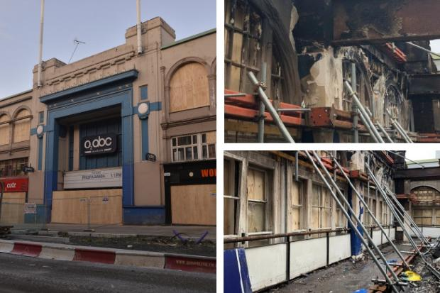 Sauchiehall Street's O2 ABC looks set for demolition following Historic Environment Scotland's removal of an objection to destruction plans