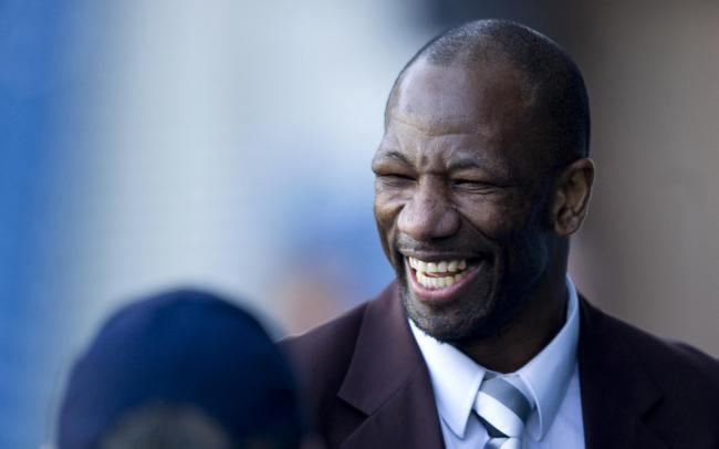 Rangers icon Marvin Andrews claims he 'wasn't under insurance' at Ibrox as he put faith in God to keep him fit