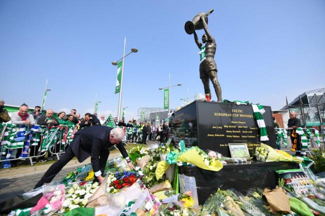 After Billy McNeill's death, we look at what makes a sporting hero