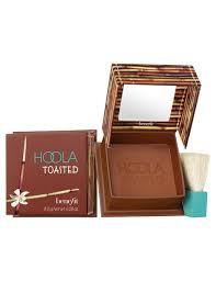 Tried & Tested: Hoola Toasted Bronzer