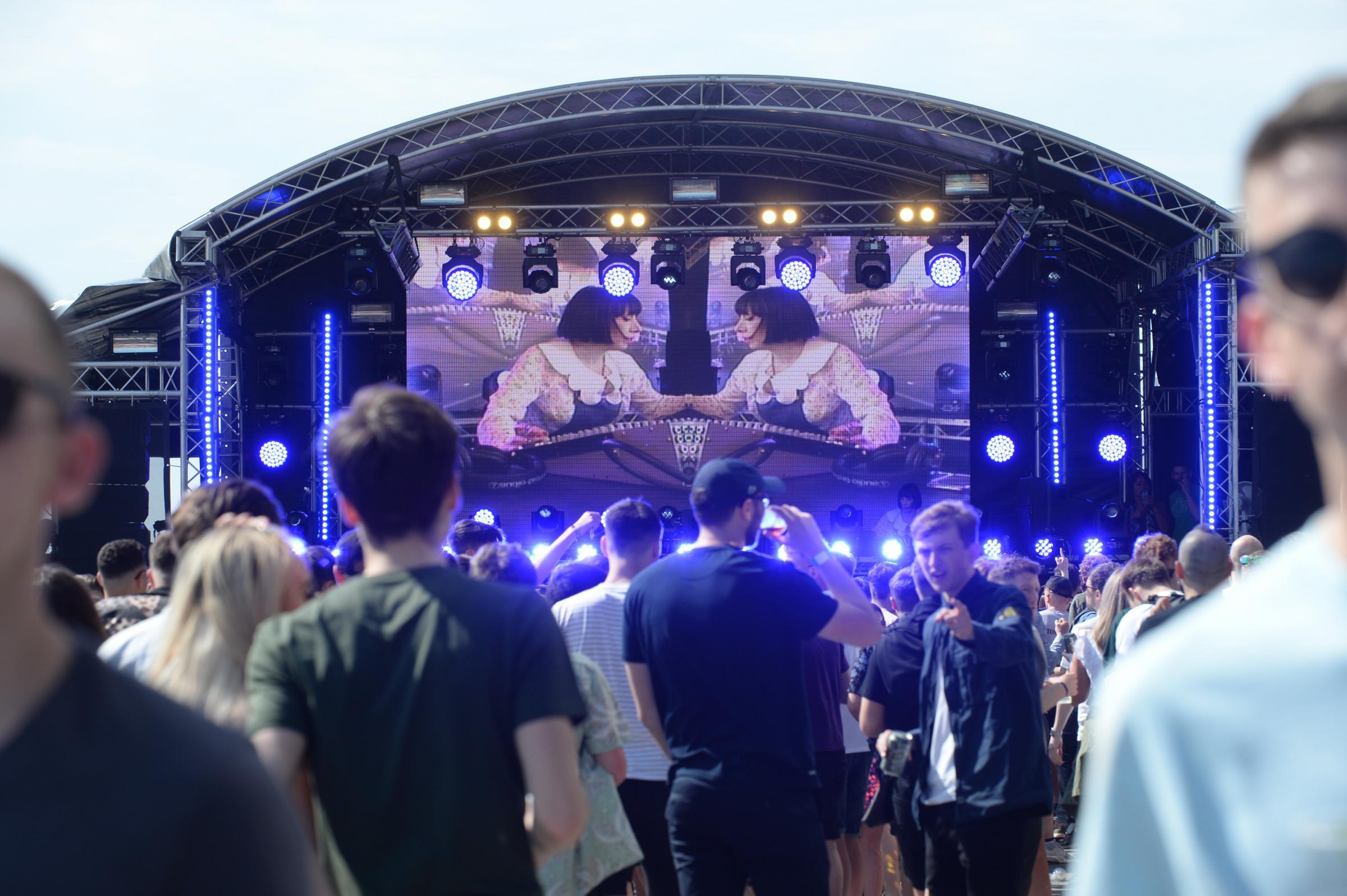 Disclosure to headline Glasgow's Riverside Festival 2020