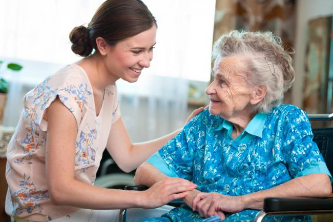 The total spend on agency staff cover in care homes decreased slightly last year