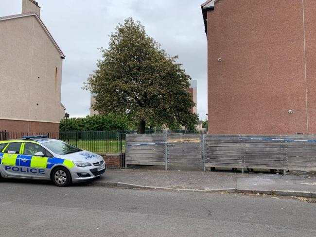 Police probe as bodies discovered in Knightswood house