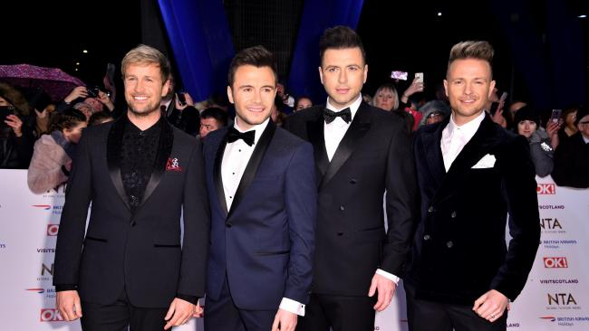 Glasgow drivers warned of heavy traffic as Westlife take to SSE Hydro