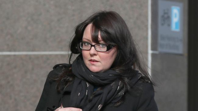 Ex-SNP MP Natalie McGarry jailed for embezzling from pro-independence organisations