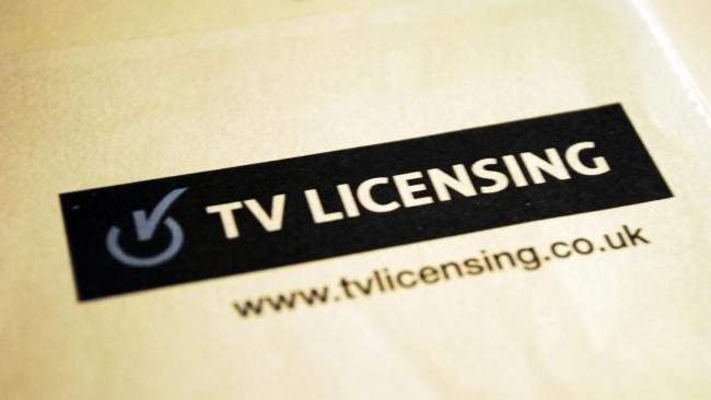 TV Licence to be scrapped for over-75s on Pension Credit