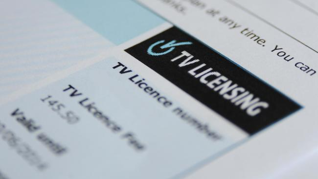 'Nail in the coffin': Pensioner slams controversial TV Licence change