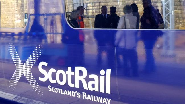 More ScotRail woes as Glasgow rush-hour services disrupted